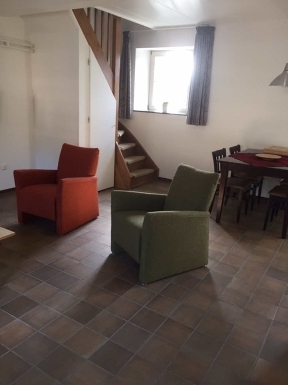 Opknappen van appartementen nieuws de puthof reymerstok - Deco van het appartement ...